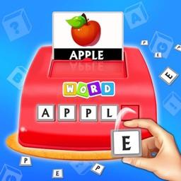 Words Spelling Bee Practice