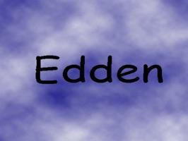 Edden
