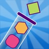 Bubble Sort Color Puzzle Game