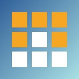 Ultimate Digit Board Puzzle