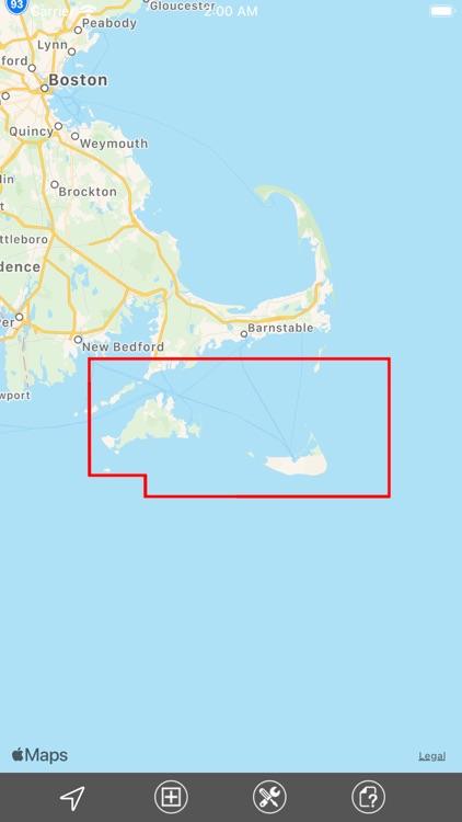 Martha's Vineyard-Nantucket Is screenshot-5