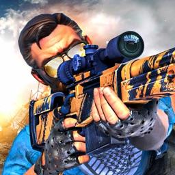 Frontier Sniper Shooter 2020