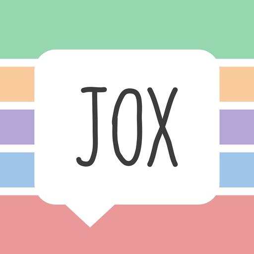 Jox Habit Tracker
