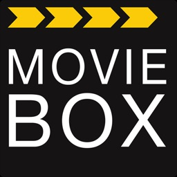 movie box - play show Wall