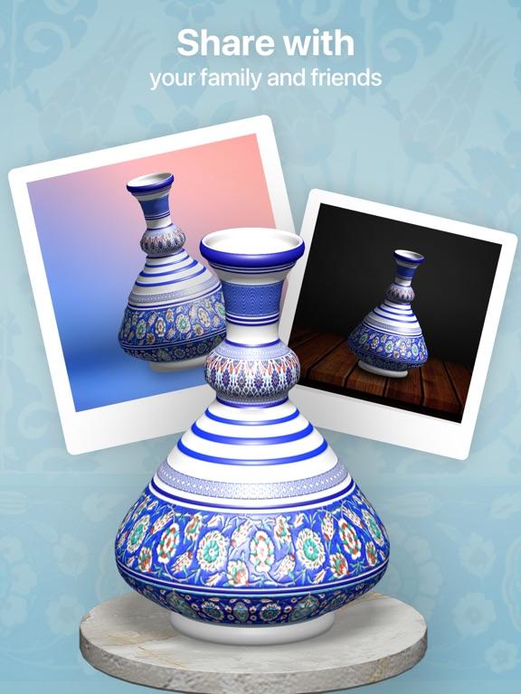 Pottery.ly 3D - 陶芸制作のおすすめ画像3