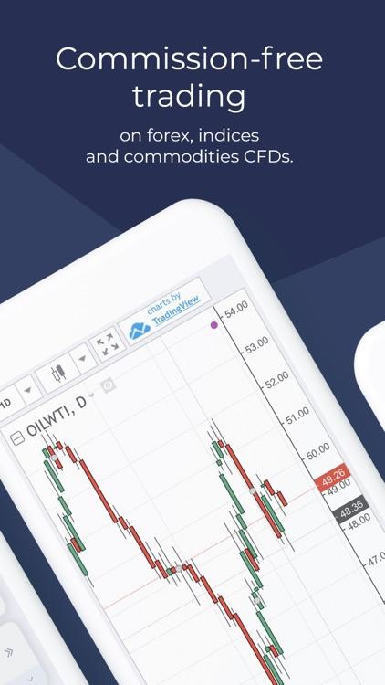 TMS Brokers: Smart Trading screenshot-3