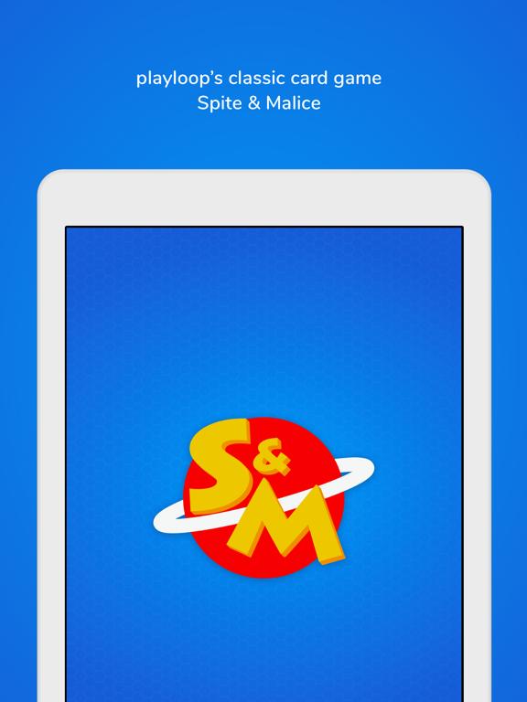 Spite & Malice PRO Screenshots