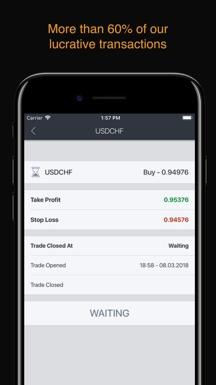 Forex Signals - Daily Tips screenshot-8