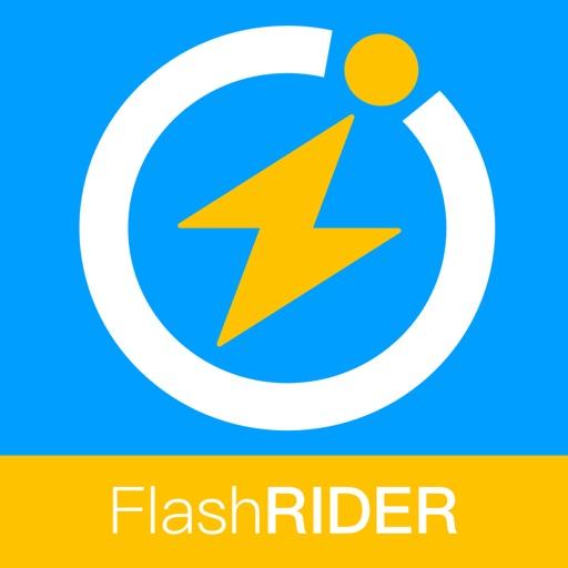 FlashRider