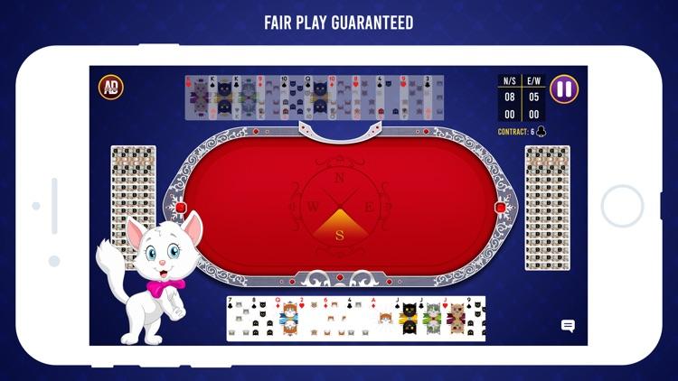 Cat Card Game screenshot-3