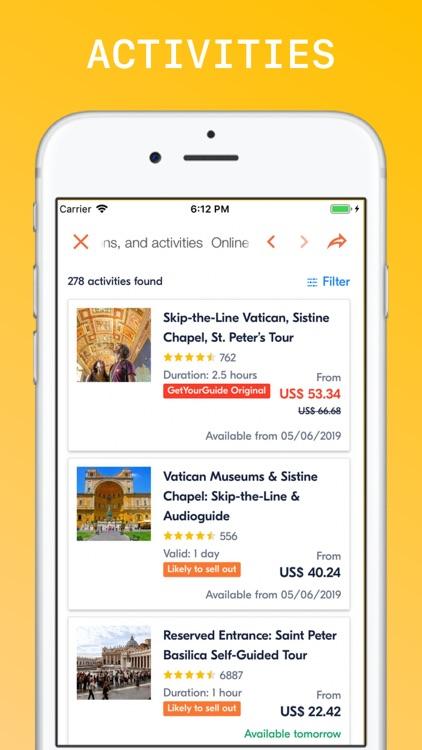 Vatican City Guide . screenshot-5