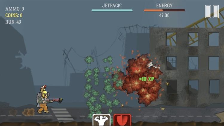Run Through Enemies screenshot-3