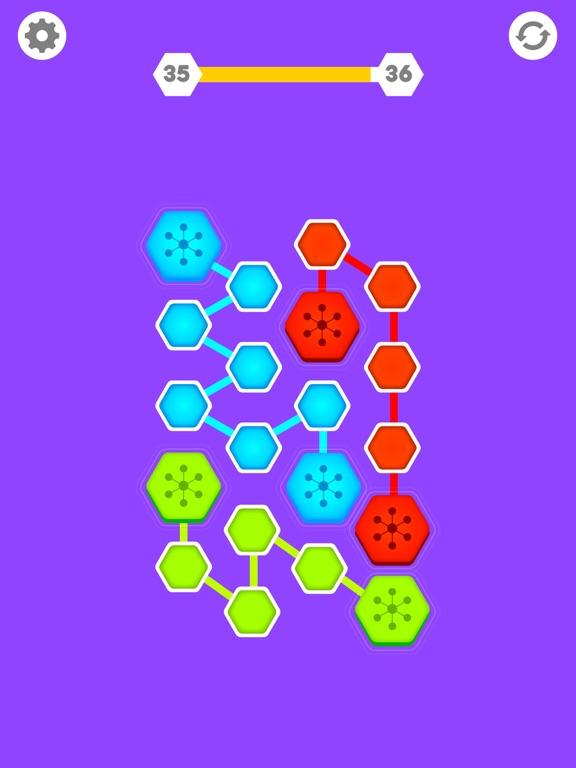 Connect 3D screenshot 6