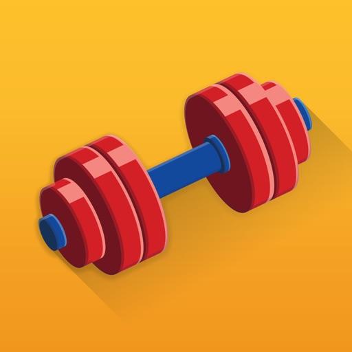 Strength Training & Gym Log