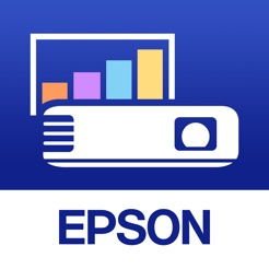 Epson iProjection on the App Store