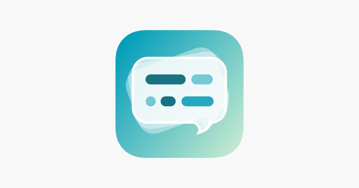 Vanilla App on the App Store