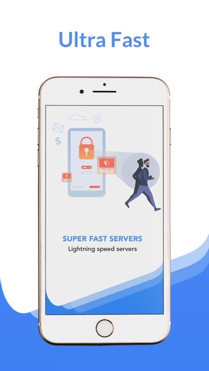 World VPN: Secured & Unlimited screenshot-6