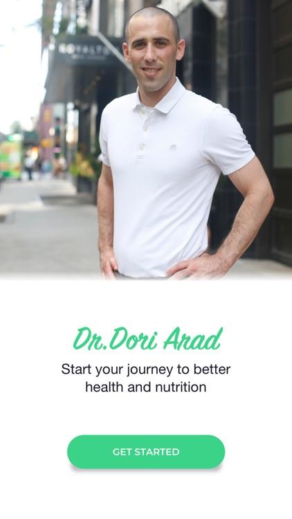 Dr.Dori -  #1 Nutrition Expert