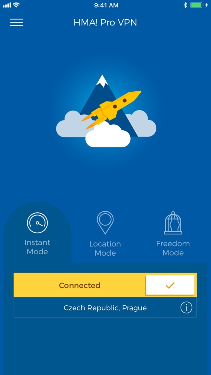 HMA! Hotspot VPN & Proxy – PRO by Privax