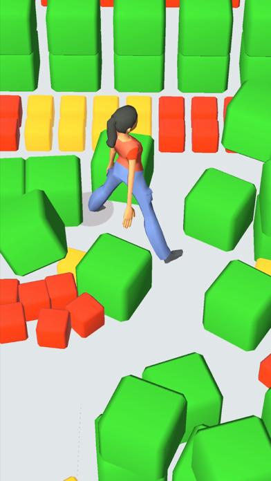 Don't Step on Lego screenshot 1