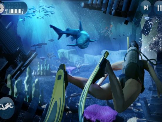 Raft Survival 3D : Ocean Games screenshot 7