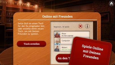 Screenshot #3 pour Skat