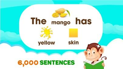 Tải về Monkey Junior: learn to read cho Pc