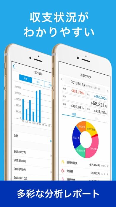 確定申告はKaikei会計ソフト - 確定申告&青色申告 ScreenShot3