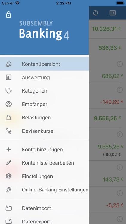 Banking4 screenshot-6