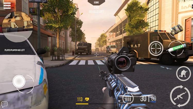Modern Strike Online: PvP FPS screenshot-4