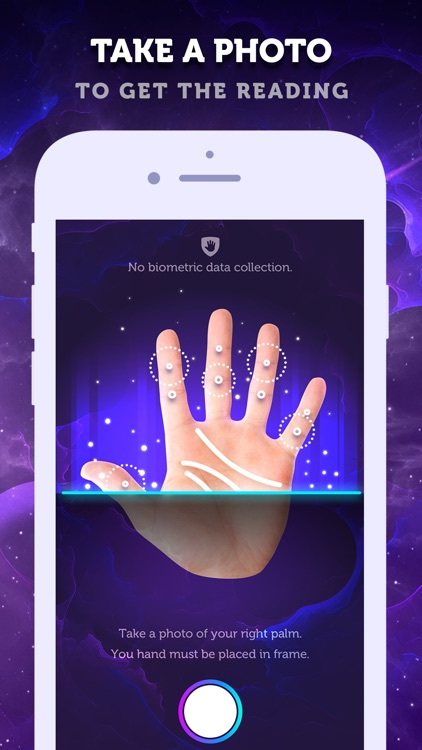 LIVE Palmistry & Horoscope screenshot-2