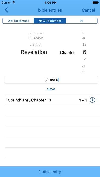 faithNotes screenshot-2