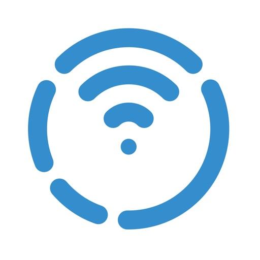 WiFi自動接続アプリ タウンWiFi