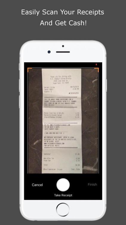 Oodles Rewards: Earn Cash Back screenshot-5