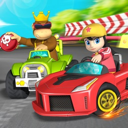 Super Racing Tour