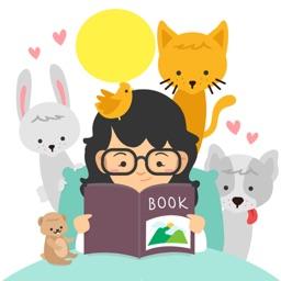 睡前故事 - 经典绘本系列