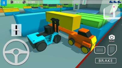 Super Cargo Screenshot 3