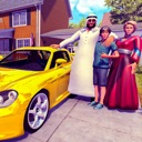 Virtual Happy Family Simulator