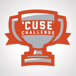 'Cuse Challenge