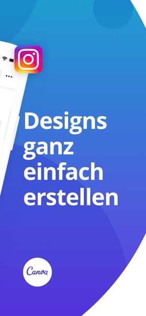 Canva - Grafik & Text Designer Screenshot
