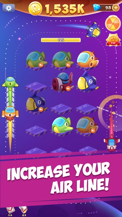 Merge Airships for windows pc