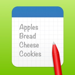 ShoppingList Apple Watch App