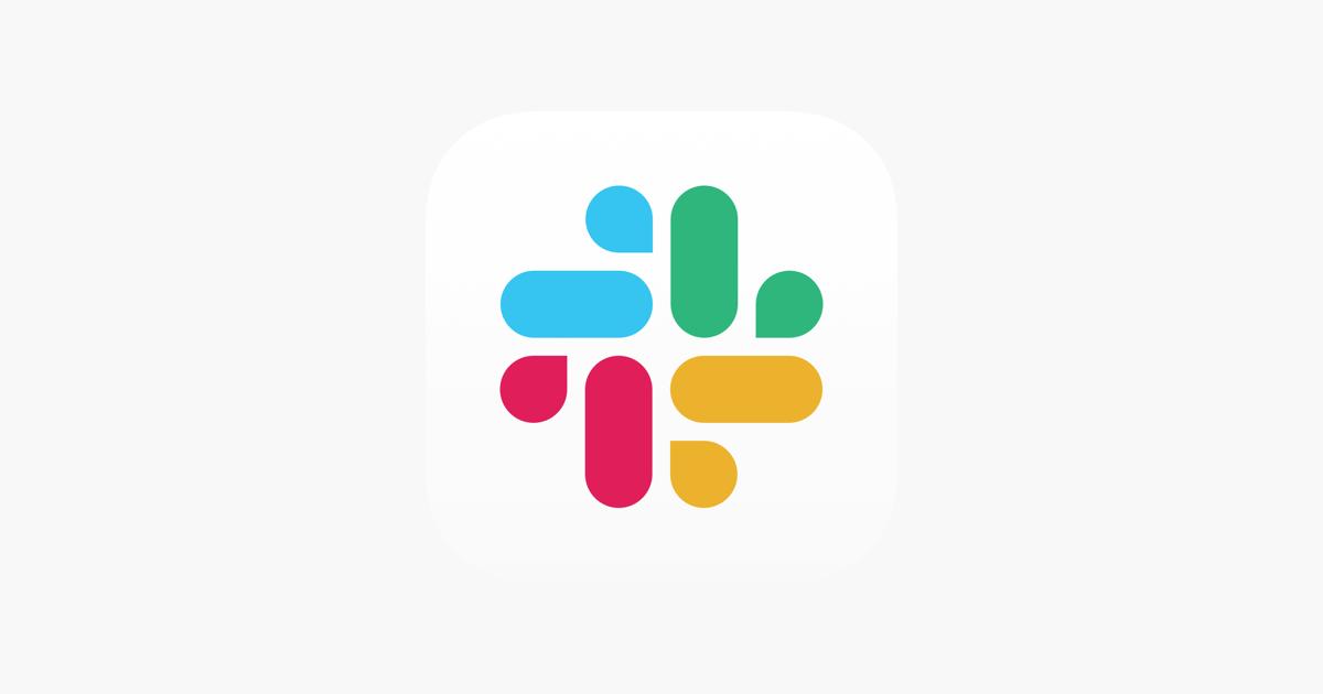 Slack on the App Store