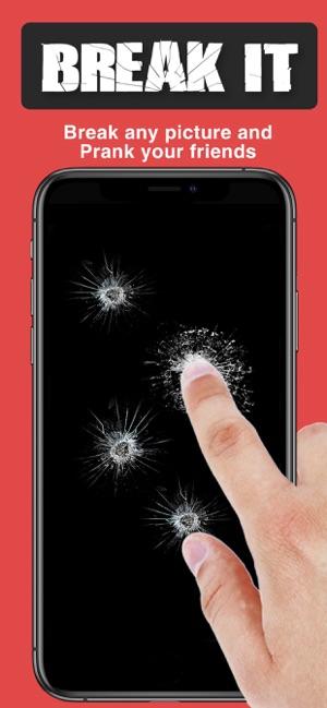 Crack & Break it ! on the App Store