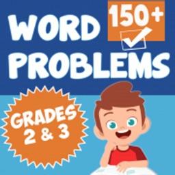 Math Word Problem Grades 2-3