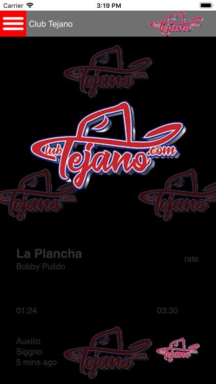 Club Tejano by Jason Meza