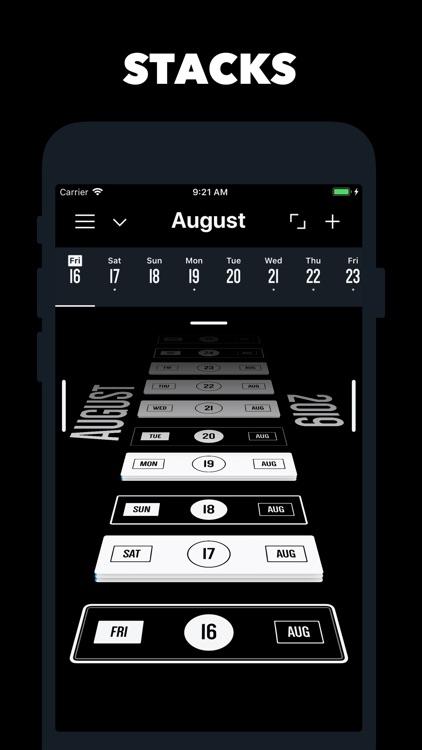 Vantage Calendar screenshot-0