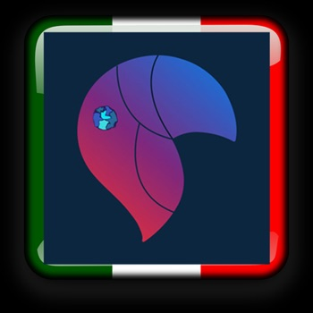 M&I Vokabeltrainer Italienisch Logo