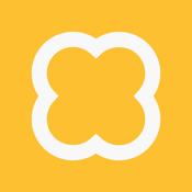 Postcard: #1 postcard app icon