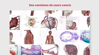 Screenshot #2 pour Anatomie & Physiologie